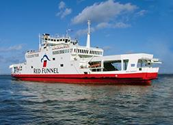 Red Funnel Airblade case study
