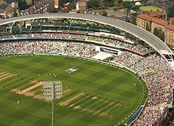 The Kia Oval Airblade case study
