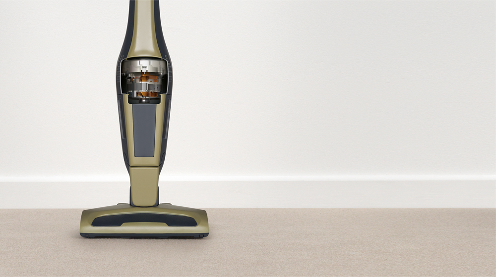 Other Cordless Vacuum Manufacturers Compromise On Either Weight Or Suction Because They Have To Choose Between Motors That Are Bulky Weak